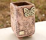 手工花盆#33545_Handmade 'Flower pot'