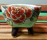 手工花盆_Handmade 'Flower pot'