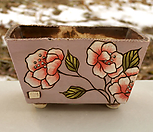 手工花盆#33649_Handmade 'Flower pot'