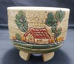 手工花盆-4_Handmade 'Flower pot'