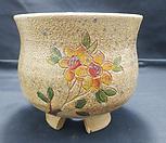 手工花盆-5_Handmade 'Flower pot'