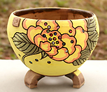 手工花盆#34086_Handmade 'Flower pot'
