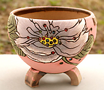 手工花盆#34097_Handmade 'Flower pot'