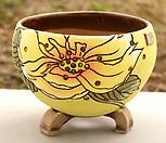 手工花盆#34099_Handmade 'Flower pot'