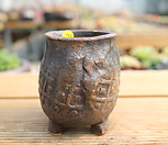 手工花盆1693_Handmade 'Flower pot'