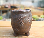 手工花盆1696_Handmade 'Flower pot'