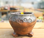 手工花盆1703_Handmade 'Flower pot'