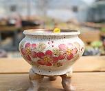 민지공방手工花盆1706_Handmade 'Flower pot'