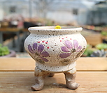 민지공방手工花盆1712_Handmade 'Flower pot'