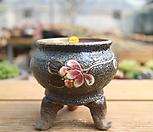 민지공방手工花盆1713_Handmade 'Flower pot'