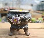 민지공방手工花盆1714_Handmade 'Flower pot'