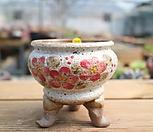 민지공방手工花盆1715_Handmade 'Flower pot'