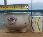 냥이手工花盆1112_Handmade 'Flower pot'