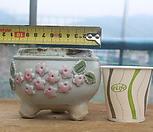 냥이手工花盆1114_Handmade 'Flower pot'
