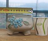 냥이手工花盆1115_Handmade 'Flower pot'