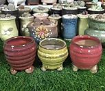 국산手工花盆-3_Handmade 'Flower pot'