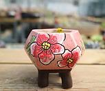 읍내手工花盆(迷你)1720_Handmade 'Flower pot'