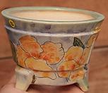 소호手工花盆51_Handmade 'Flower pot'