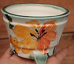 소호手工花盆48_Handmade 'Flower pot'