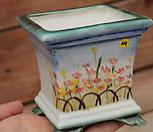 소호手工花盆69_Handmade 'Flower pot'