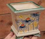 소호手工花盆71_Handmade 'Flower pot'