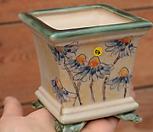 소호手工花盆73_Handmade 'Flower pot'