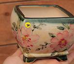 소호手工花盆20_Handmade 'Flower pot'