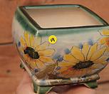 소호手工花盆19_Handmade 'Flower pot'