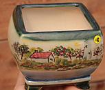 소호手工花盆18_Handmade 'Flower pot'