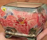 소호手工花盆14_Handmade 'Flower pot'