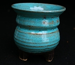 手工花盆9035_Handmade 'Flower pot'