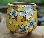 윤手工花盆81_Handmade 'Flower pot'