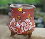 윤手工花盆82_Handmade 'Flower pot'