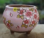 윤手工花盆83_Handmade 'Flower pot'
