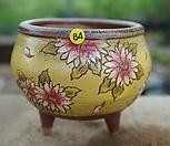 윤手工花盆84_Handmade 'Flower pot'