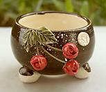 手工花盆#35206_Handmade 'Flower pot'