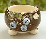 手工花盆#35207_Handmade 'Flower pot'