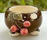 手工花盆#35208_Handmade 'Flower pot'