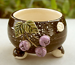 手工花盆#35209_Handmade 'Flower pot'