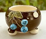 手工花盆#35210_Handmade 'Flower pot'