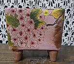 숙녀에게手工花盆_Handmade 'Flower pot'