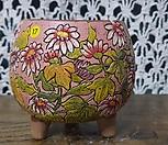 숙녀에게手工花盆3_Handmade 'Flower pot'