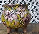 숙녀에게手工花盆4_Handmade 'Flower pot'