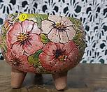 숙녀에게手工花盆6_Handmade 'Flower pot'