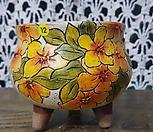 숙녀에게手工花盆7_Handmade 'Flower pot'