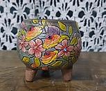 숙녀에게手工花盆8_Handmade 'Flower pot'