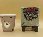 手工花盆(17092501_Handmade 'Flower pot'