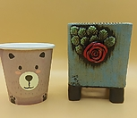 手工花盆(17092502_Handmade 'Flower pot'