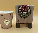 手工花盆(17092504_Handmade 'Flower pot'