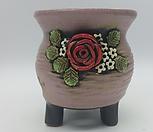 手工花盆(17092509_Handmade 'Flower pot'